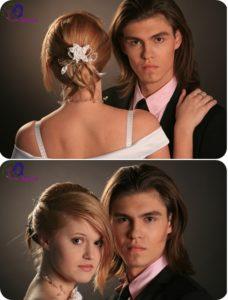 makijaż ślubny1a